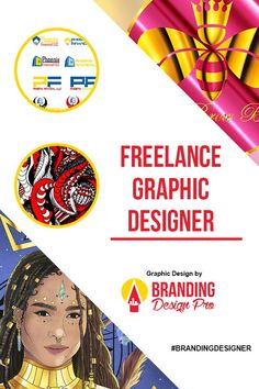 Freelance Graphic Designer | Need a custom logo designer for your brand identity design and brand development? Work with Branding Design Pro graphic designer Kenal Louis. Visit brandingdesignpro.com to schedule a FREE design consultation and for rates. (custom logo design brand identity, custom logo designs, brand identity design) #branddesign #customlogo #logodesign #identitydesign #brandingdesign #graphicdesigner Web Design Logo, Brand Identity Design, Custom Logo Design, Branding Design, Album Cover Design, Article Design, Freelance Graphic Design, Design Consultant, Free Design