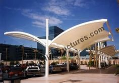 Image result for tensile shade structures Walkway