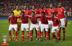 A Minha Chama: CL 15/16 - 4ªJ: SL Benfica 2 Galatasaray 1