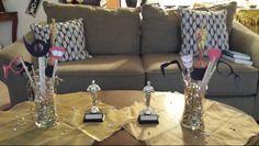 My Oscar Party 2014