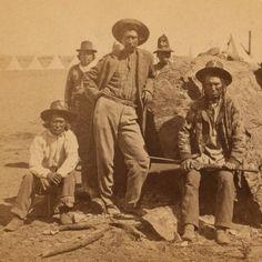 Famous Indian Chiefs | CAPTAIN JACK, Modoc Indian Warrior ...
