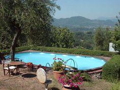 Vacation Rental Farmhouse in Lucca, Tuscany | Italy Vacation Villas