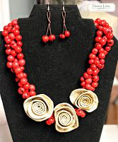 Colombian Girl Jewelry - inside Gracie Lane