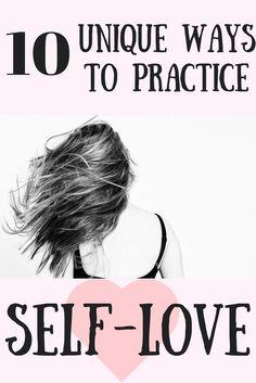 10 Unique Self-Love Activities| Self-Love Tips| Self-Love inspiration|Self-Care Routine| Self-Care Ideas
