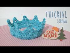 Crochet Girls, Knit Or Crochet, Learn To Crochet, Crochet Baby, Loom Knitting, Baby Knitting, Crochet Diagram, Crochet Patterns, Frozen Crochet