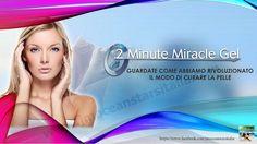 JM Ocean Avenue 2MinuteMiracleGel  by Francesca Dellarolle via slideshare