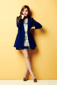SNSD GIRLS GENERATION JESSICA Come visit kpopcity.net for the largest discount fashion store in the world!!