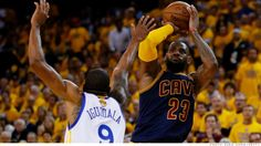Golden State Warriors vs Cleveland Cavaliers Game 4 Spread and Prediction Current Score, 1 Billion Dollars, Sports Marketing, Golden State Warriors, Warriors Vs, Beats By Dre, Nba Playoffs, Game 4, Sports Betting