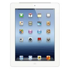 Apple 64GB iPad with Wi-Fi (3rd generation)   4G - White (MD371LL/A) from Target on Catalog Spree, my personal digital mall.