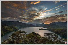 二格大湖, Taiwan