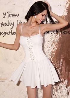 8d1bf10f05125 29 Best Corset Dresses images | Gothic fashion, Gothic corset ...