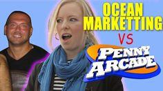 penny arcade ocean marketing