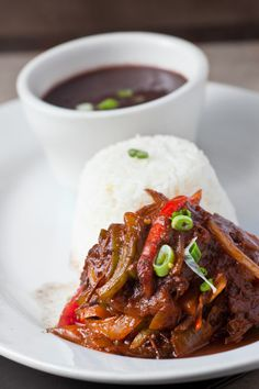 Ropa Vieja.. some of my fav Cuban food <3