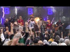 """(33) B.D.Ö. & Vanilla Ninja """"Operation B 2009"""" - YouTube"""