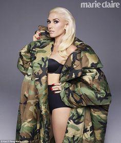 7034fddbd 'I don't understand it': Gwen Stefani spills about her past heartache