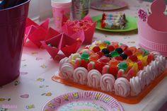 Candy cheap cake