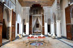 Riad Dar Bensouda: Riad à Fes, Maison dhôtes à fes, Restaurant Marocain à Fes