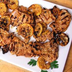 Aleppo Pepper Chicken recipe