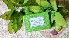 Beauty & Beyond: Fuschia Aloe Vera Natural Handmade Soap Review