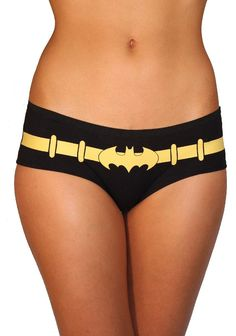 At least one pair in your carry-on, always. Even better if they are superhero underwear.
