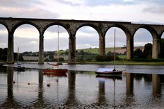 Not to mention the viaducts, which are about as aesthetically pleasing as the M25. | 26 Pictures That Prove Cornwall Is An Utter Shithole