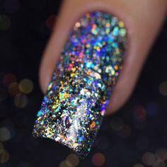 Semi-permanent varnish, false nails, patches: which manicure to choose? - My Nails Pastel Nails, Purple Nails, Red Nails, Acrylic Nails, Daisy Nails, Glittery Nails, Bling Nails, Coffin Nails, Nail Designs Spring