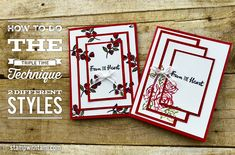 BLOG HOP & GIVEAWAY: Triple Time Technique with the Petal Palette Bundle – Part 4 | Stampin Up Demonstrator - Tami White - Stamp With Tami Crafting and Card-Making Stampin Up blog