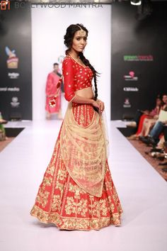 | The grand finale of Myntra Bangalore Fashion Week 11th edition Photo #956