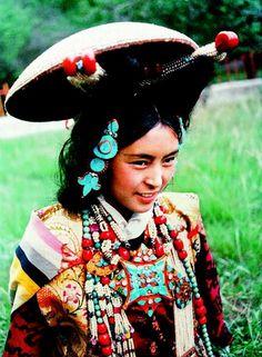 Lhasa,  #Tibet