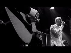 Milow - We Must Be Crazy (Live) - YouTube