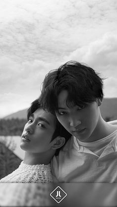 GOT7-Jinyoung&JB(JJ Project) wallpaper #got7 #igot7 #jinyoung #jaebum #kpop