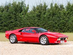 1984 Ferrari 288 GTO - #85 | Classic Driver Market