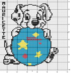 Vous trouverez sur mon blog les explications d'un pull tout simple que vous allez pouvoir personnaliser avec des personnages de Disney. ... Small Cross Stitch, Cross Stitch Cards, Cross Stitching, Cross Stitch Embroidery, Embroidery Patterns, Cross Stitch Patterns, Disney Stitch, Knitting Charts, Baby Knitting