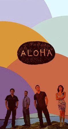 Hawaii 5-0 .. Aloha :-)