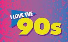 I Love the 90s Bar Crawl - University of Illinois - University of Illinois Bars…