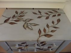 Top of Free-hand painted Candle table. Painted Furniture, Candle, Tables, Hand Painted, Draw, Top, Painting, Home Decor, Sailing