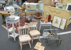 flea market finds | Flea Market Finds