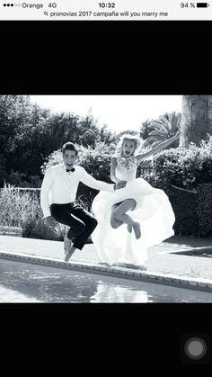Nueva colección #pronovias2017 will you marry me? Elige tu vestido!! 😍 www.sweetdreammoment.com