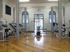 la palestra gym