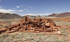 Wupatki ancien ruins in Arizona Call me at 928-227-9001 ext. 09213 or email at adam.england@libertymutual.com to learn more