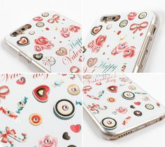 ISTORY MMC DESIGN CUBIC CUTE PHONE CASE FOR GALAXY S4