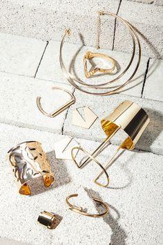 piles of jewels | HarperandHarley