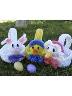animals, crochet easter, craft, crochet toys, art