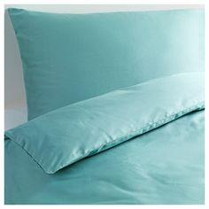 GÄSPA Duvet cover and pillowcase(s) - Full/Queen (Double/Queen) - IKEA
