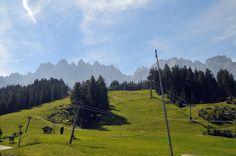 San Candido, piste sci #Dolomitisuperski #SanCandido #Ski