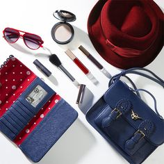 Loungefly Agent Carter Purse ~ $70 ~ Marvel Gifts!