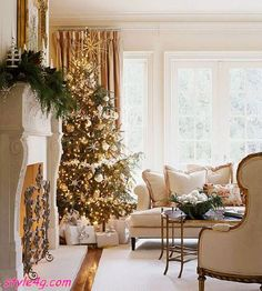 So Beautiful!  Love this.  Idea christmas decorations 2012 your house Home decoration 2012 image36035497.jpg