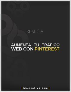 Guia de Pinterest | Bauhaus Media Production | #Pinterest #SocialMedia