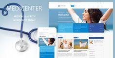 MediCenter - Responsive Medical WordPress Theme  -  https://themekeeper.com/item/wordpress/medicenter-responsive-medical-wordpress-theme