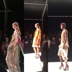 Maurizio Pecoraro Fashion Show #mfw #milanofashionweek #runway #katwalk #fashionshow #ss17 #mauriziopecoraro @mauriziopecoraro